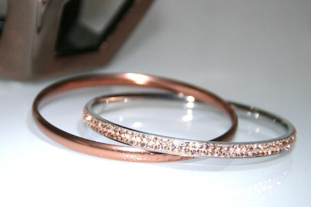 INOX armbanden