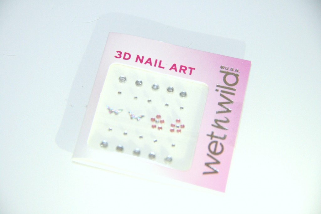 stickers wet en wild