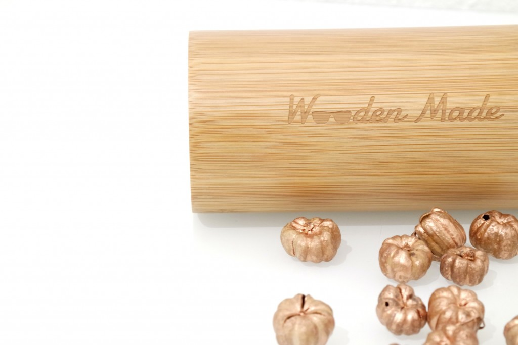 Wooden Made
