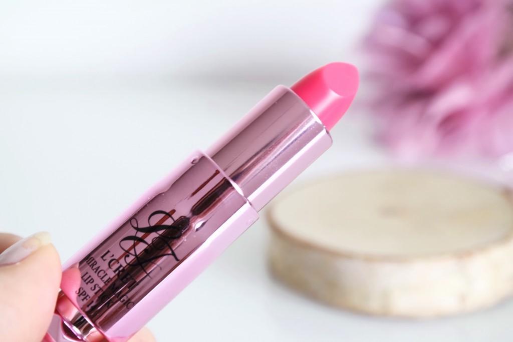 Lioele Miracle Magic Lipstick 2