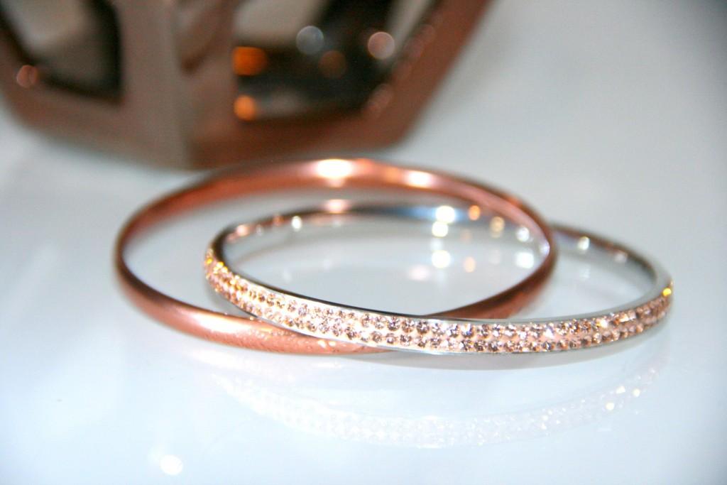 INOX armbanden 2