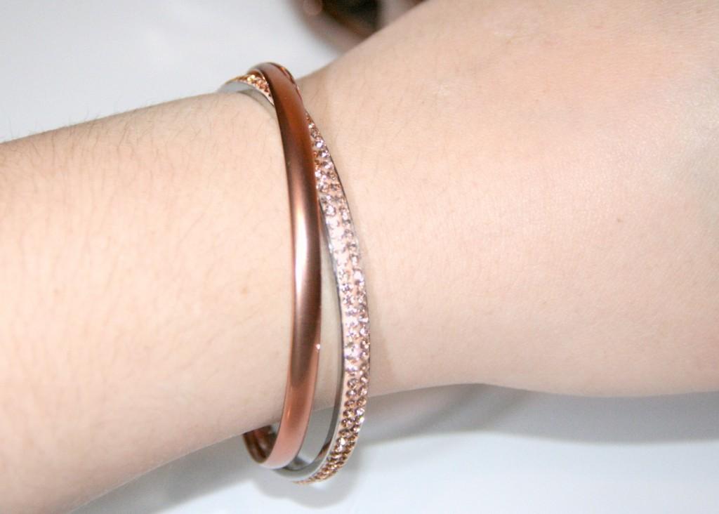 INOX armbanden 3