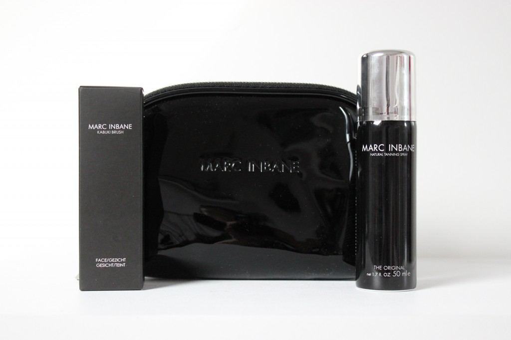 Marc inbane travel set 1