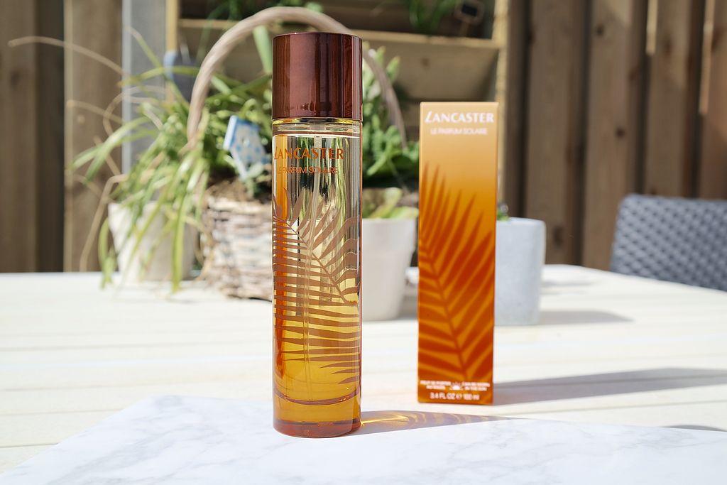 Lancaster Le Parfum Solaire 4