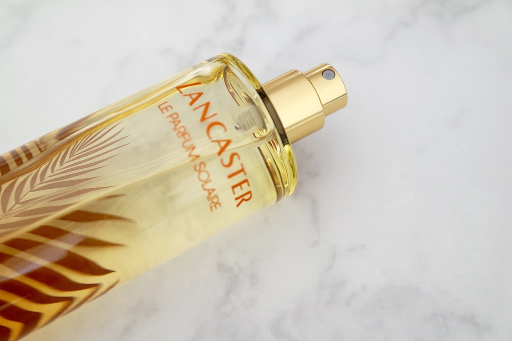 Lancaster Le Parfum Solaire 1