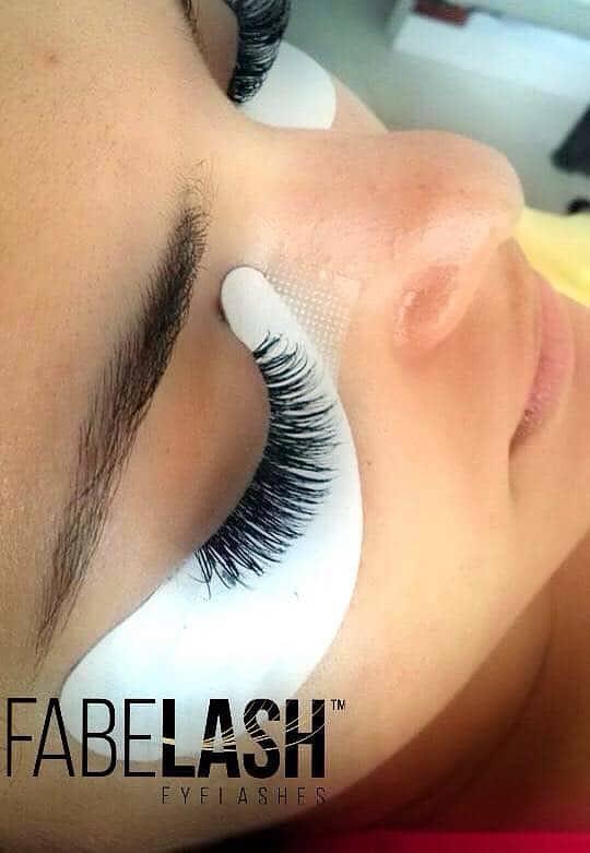 opleiding wimperextensions fabelash blink wimperextensions lash-extend