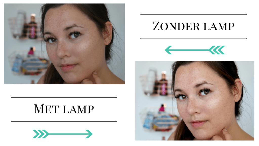 softbox met studiolamp Beauty Unboxing-5