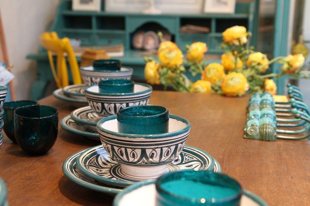 Ibiza style ceramic-367507_1280