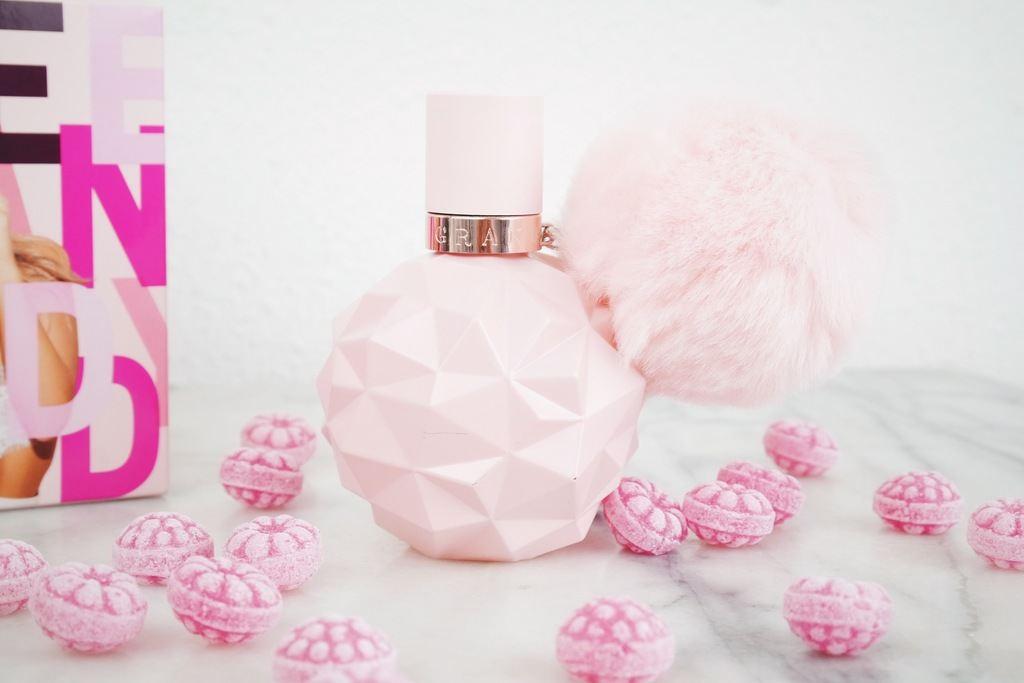 sweet like candy by ariana grande