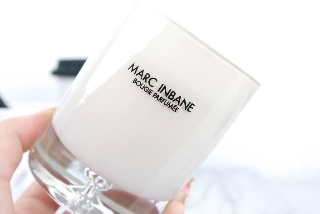 Marc Inbane Bougie Parfumée 2