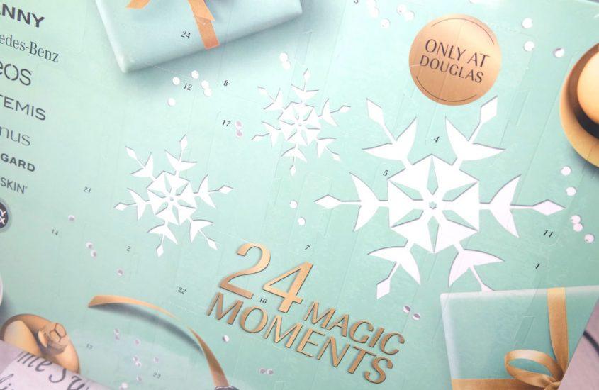 Weihnachtskalender Bei Douglas.Douglas Venus 24 Magic Moments Adventskalender Jamey