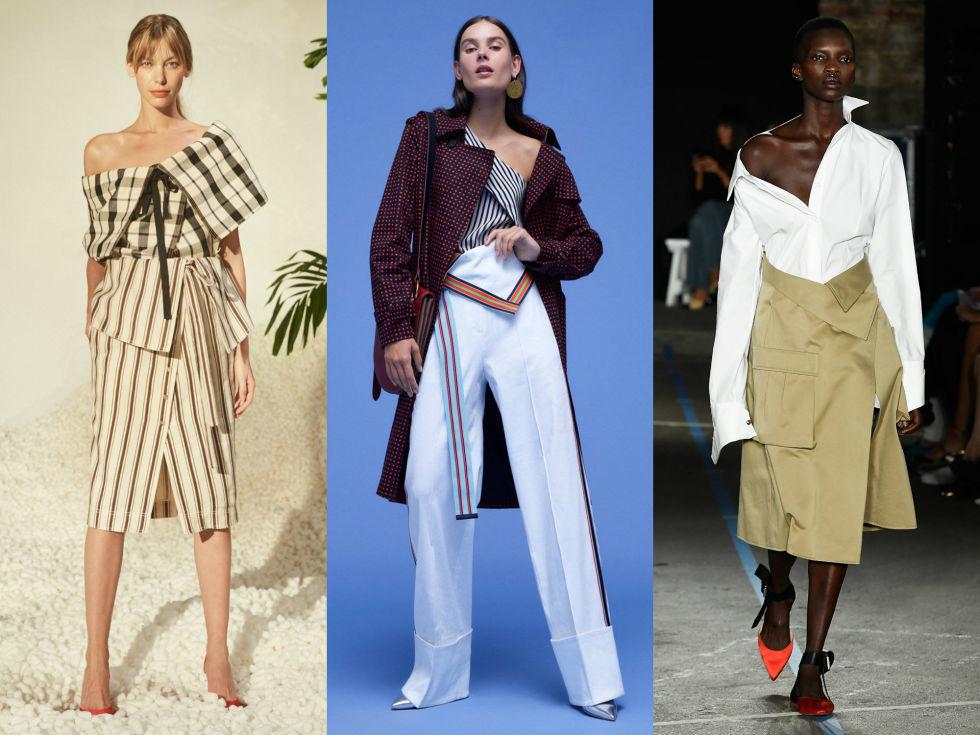 Fashion Trends Lente 2017 Beauty Unboxing