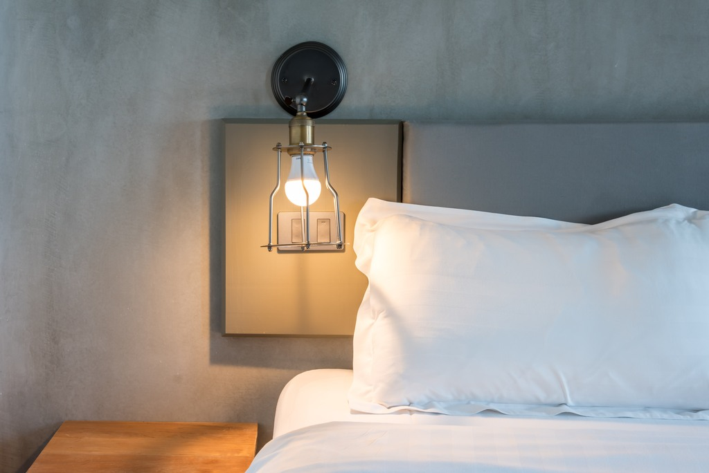 slaapkamer trends voor 2017