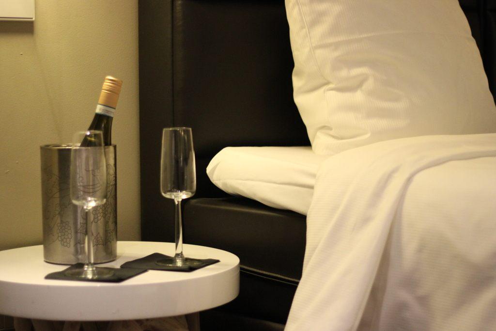 HHB report #8 vlog & overnachten in het Fletcher Hotel Amsterdam!