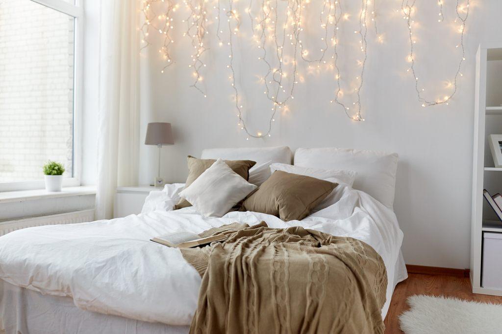 Diy Voor Slaapkamer : Diy tover je slaapkamer in tot een luxe suite beauty unboxing