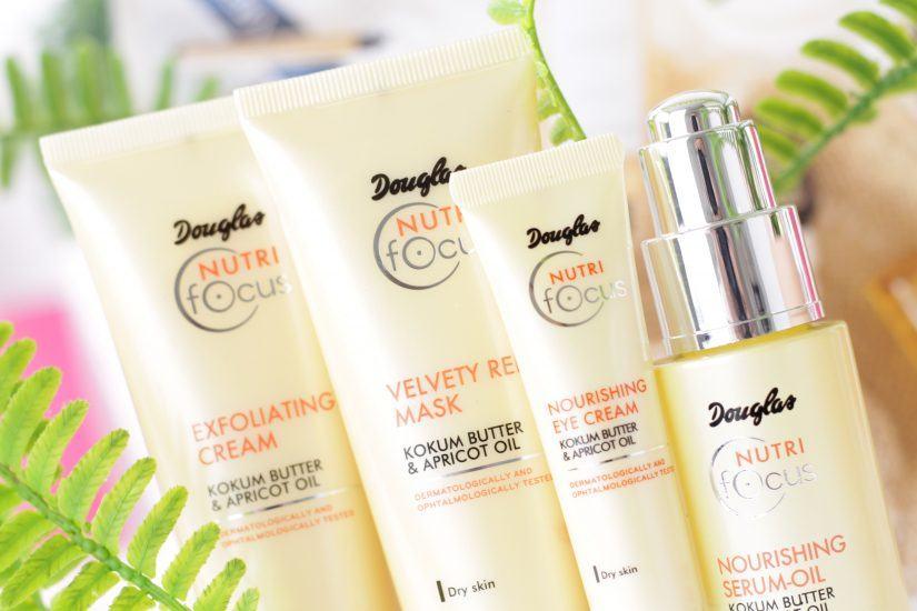 Douglas Skincare Nutri Focus