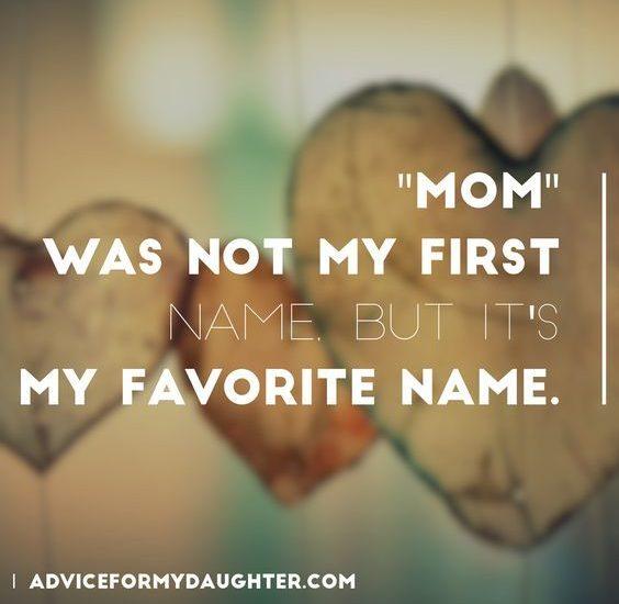 Dingen waar ik mij als moeder schuldig aanmaak