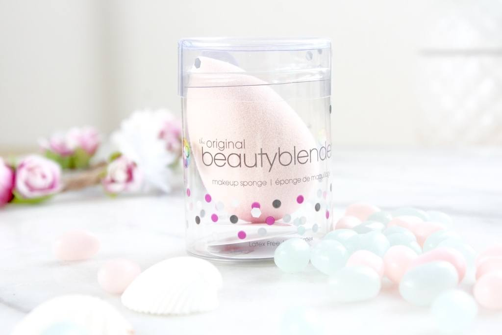 #Bloggersdag - Win een Beauty Blender!