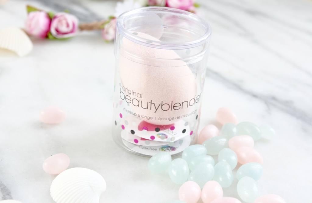 #Bloggersdag - Win een Beauty Blender!
