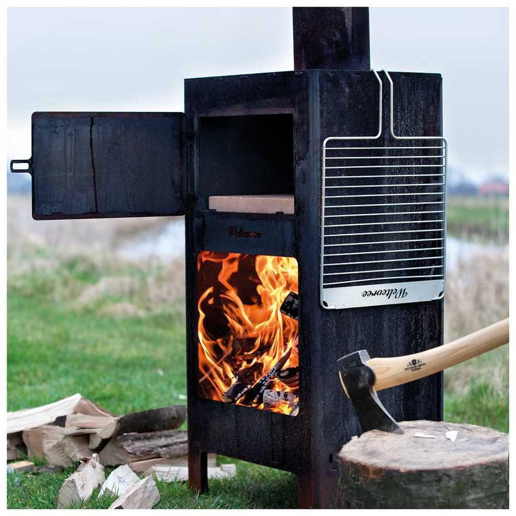 Mooi weer: tijd voor een barbecue!