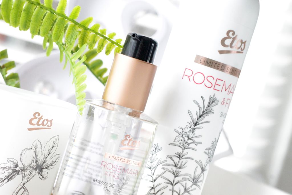Etos Botanical Boost Rosemary & Fig