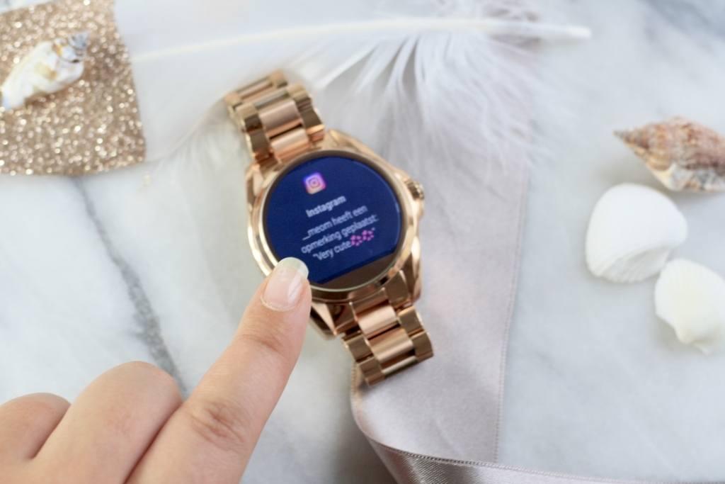Michael Kors Smartwatch 7