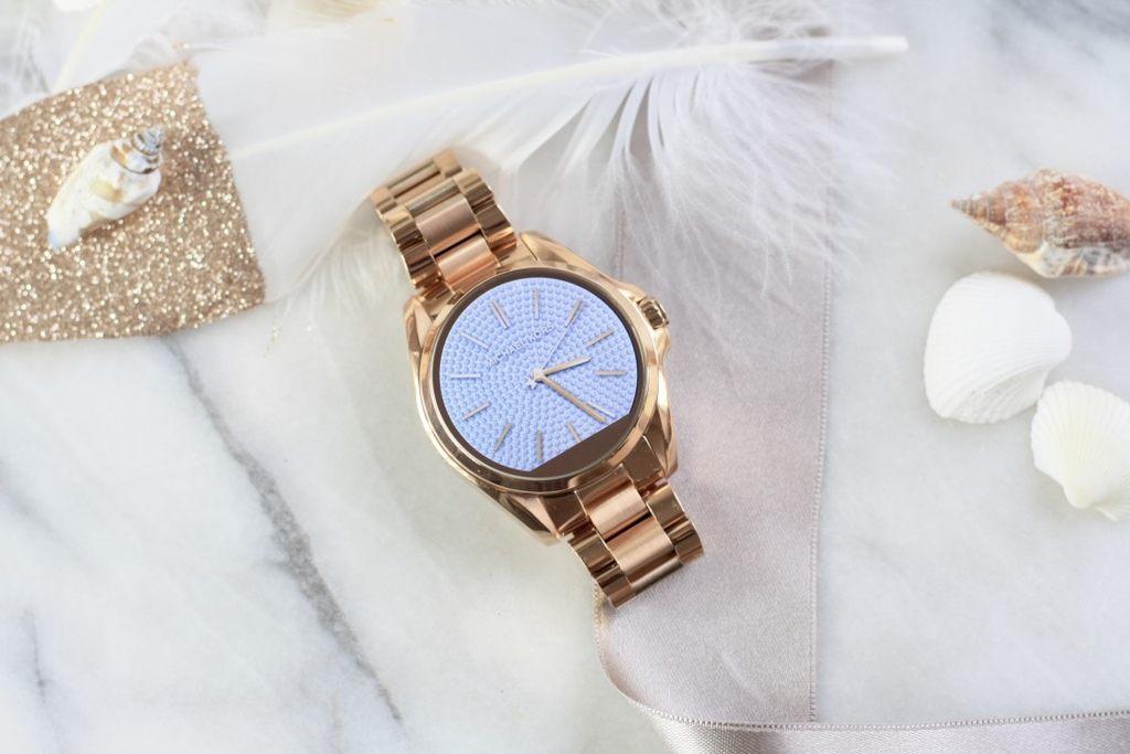 Michael Kors Smartwatch 2