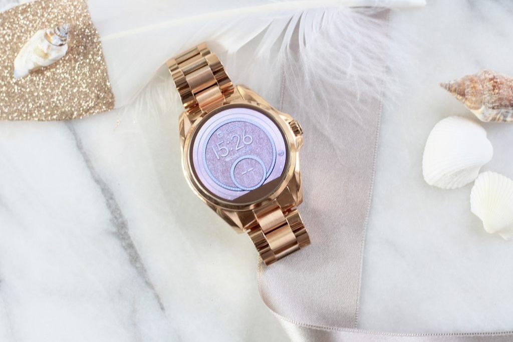 Michael Kors Smartwatch 4