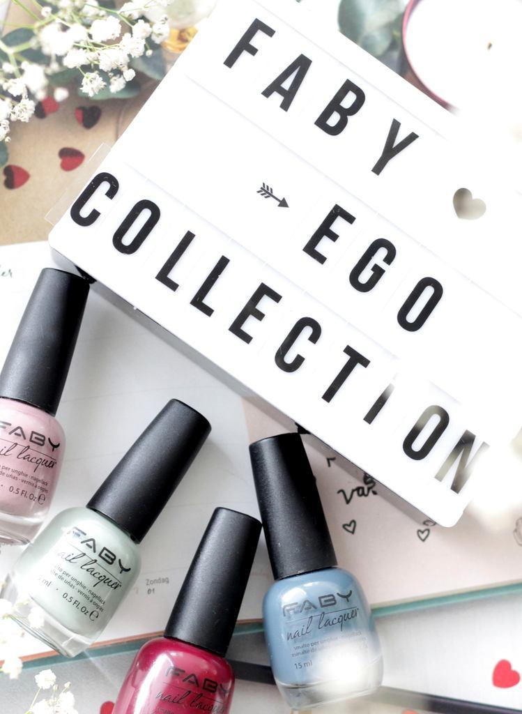 FABY EGO Collctie