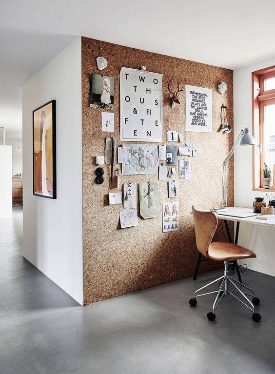 Duurzame materialen in jouw interieur