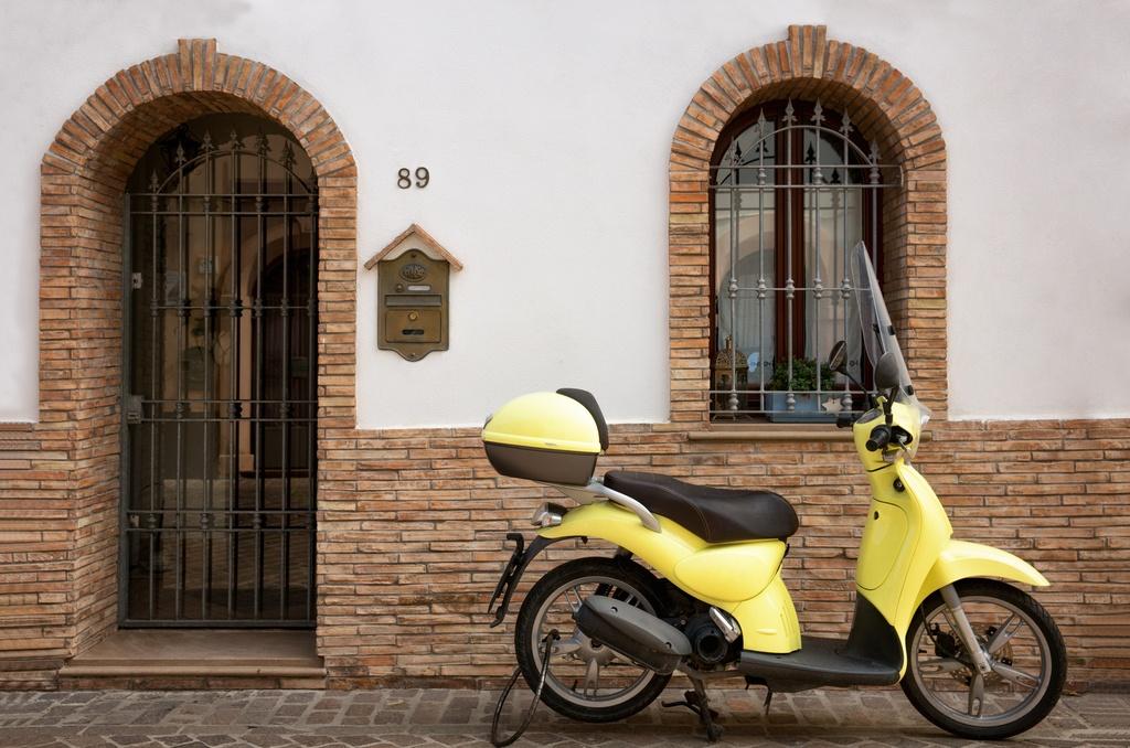 Haal Italië in huis & tuin met Italiaans design