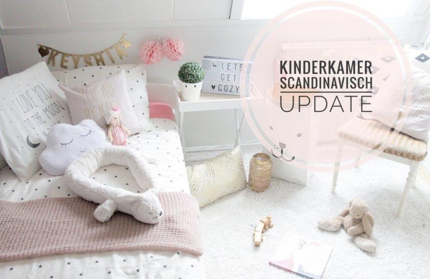 update kinderkamer
