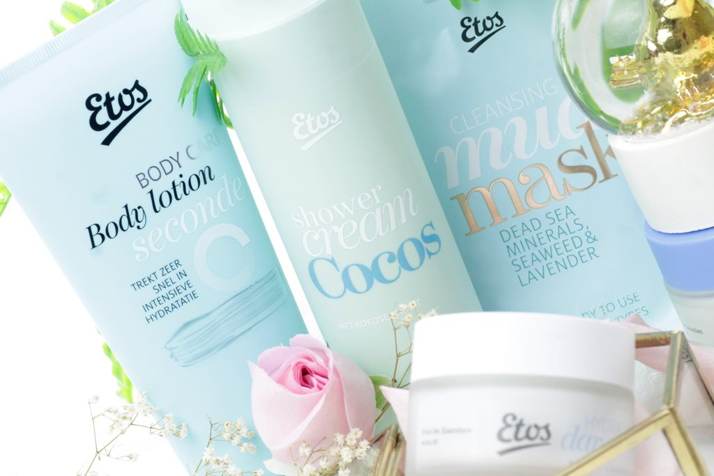 Etos Basic Skincare