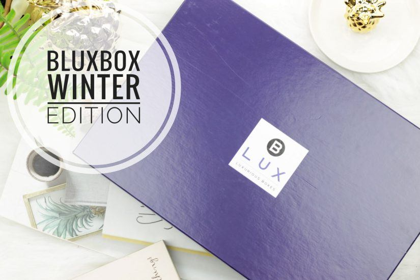 Bluxbox Winter Edition 2018