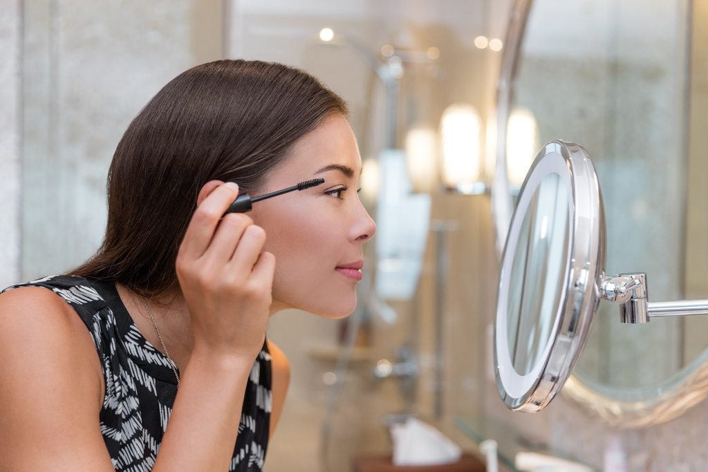 4 tips voor een beautylover proof badkamer