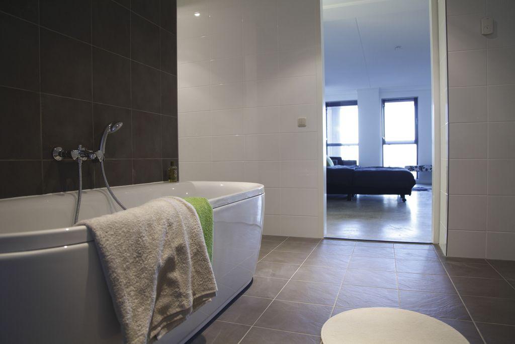 Een badkamer op zolder? Het is mogelijk!