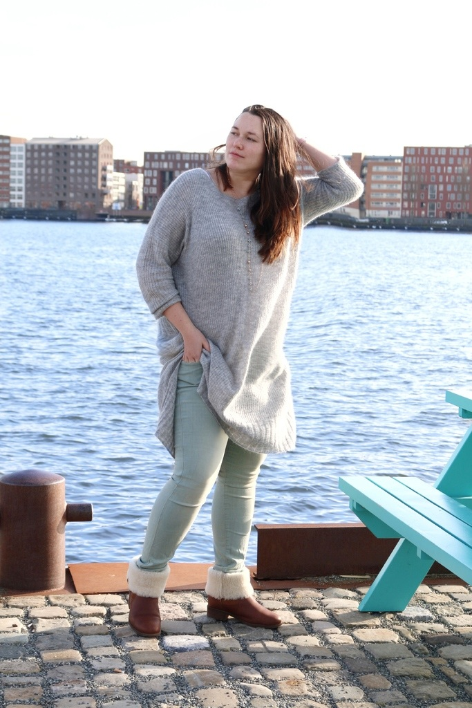 Nieuwe outfit & Storymakers event