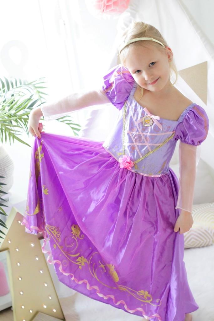Review Rapunzel Kostuum | Vegaoo.nl