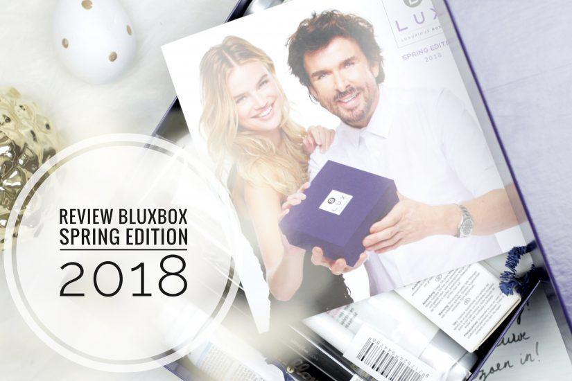 Bluxbox Spring Edition 2018