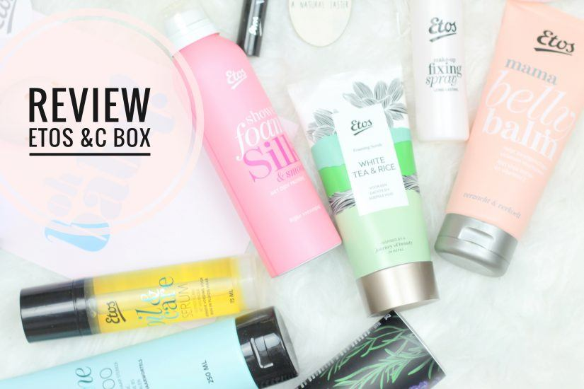Unboxing Etos &C Box