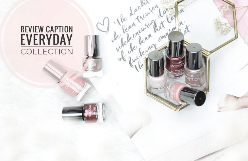 Caption Everyday Collection