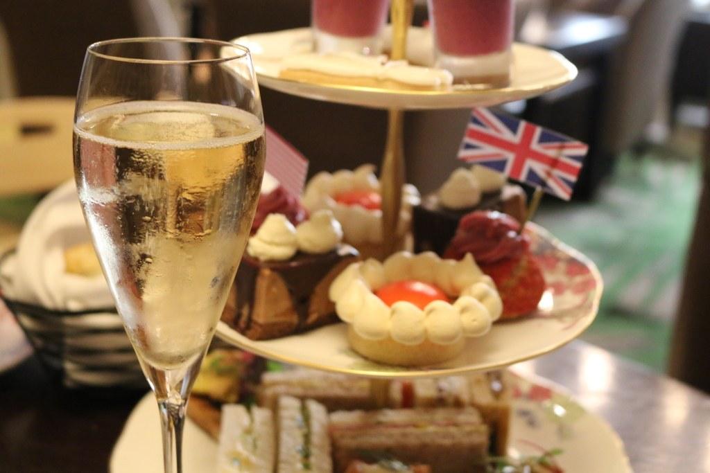 Lekker eten in Londen doe je hier!