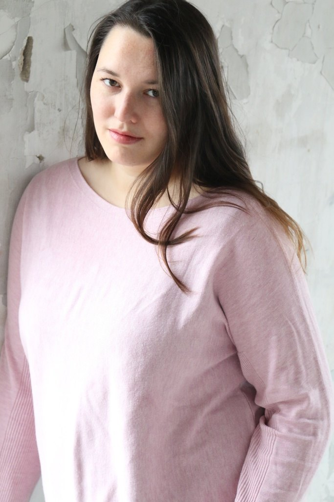 Outfit - Roze is the new black