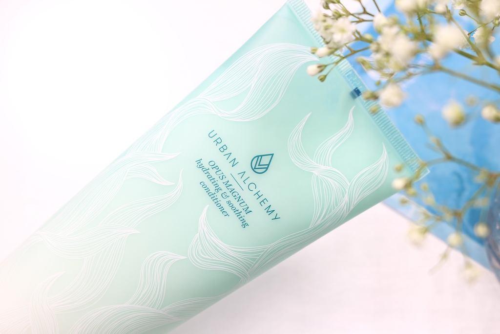 Urban Alchemy – Opus Magnum Scrub Shampoo & Conditioner
