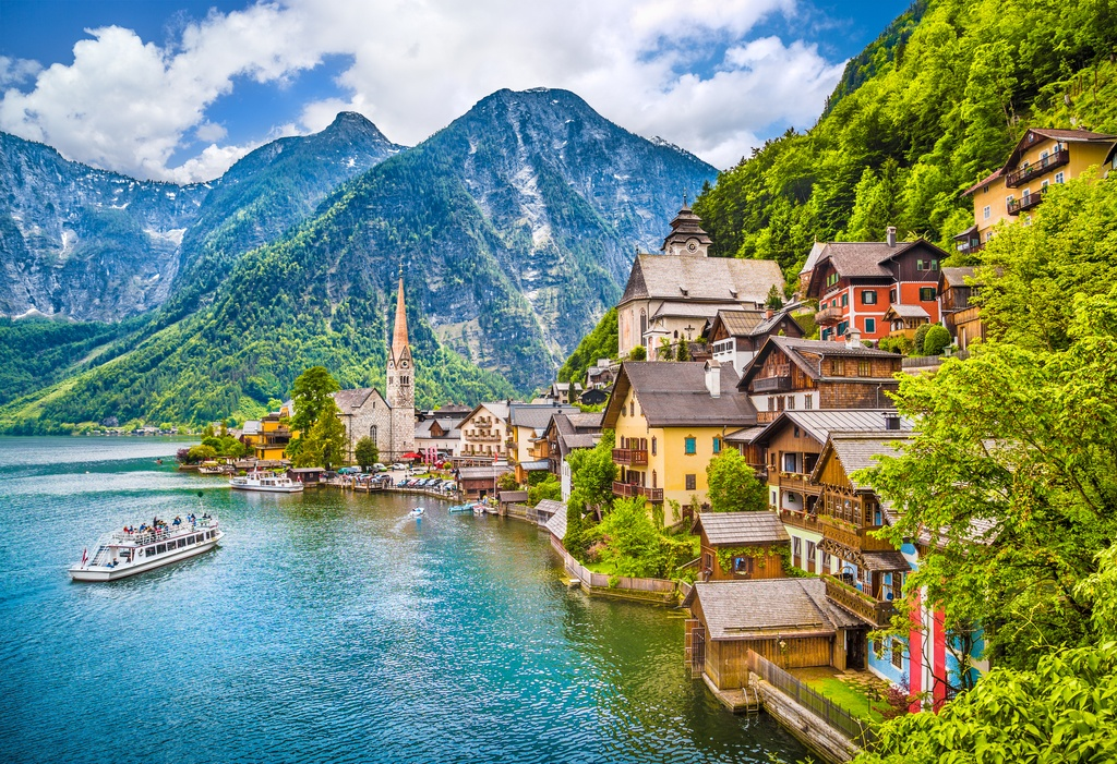 Reizen naar Oostenrijk: dit moet je weten!