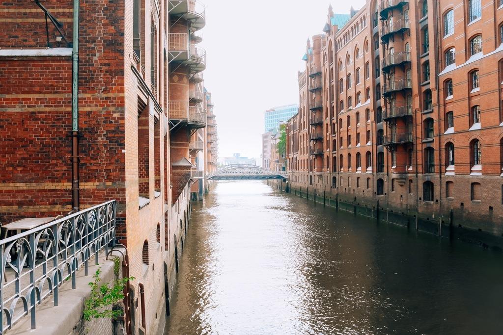 Redenen waarom ik weer terug wil naar Hamburg