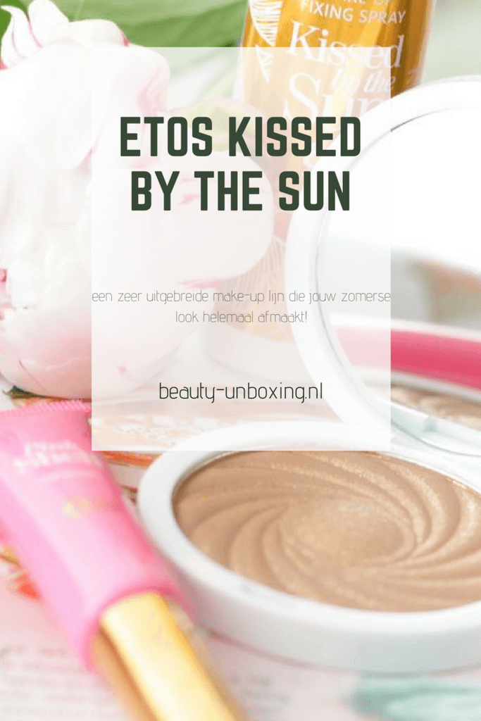 Etos Kissed by the Sun