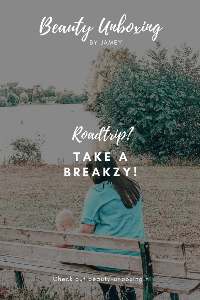 Roadtrip? Take a Breakzy!