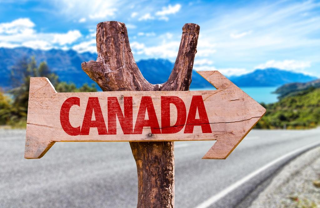 Wat moet ik regelen voor een reis naar Canada?