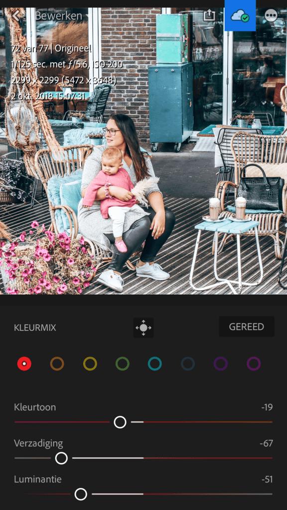 Welke foto apps ik gebruik?